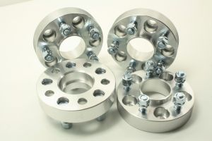 Wheel Spacers - Alloy