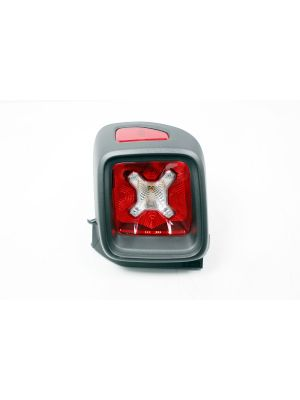 Rear Right-hand Tail Lamp - Drivers Offside
