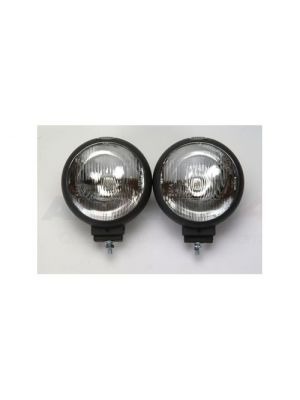 55W Round Driving Lamps