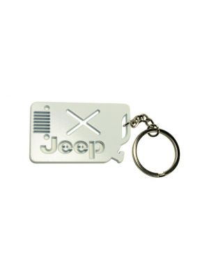 KEY RING JEEP JERRY CAN DESIGN