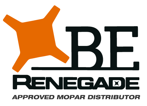 BeRenegade.co.uk